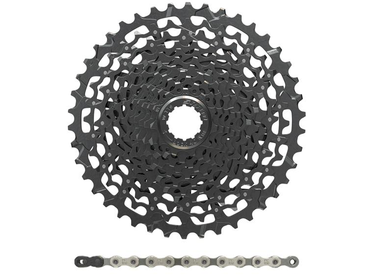 Sram PG-1130 MTB & CX combi-offer
