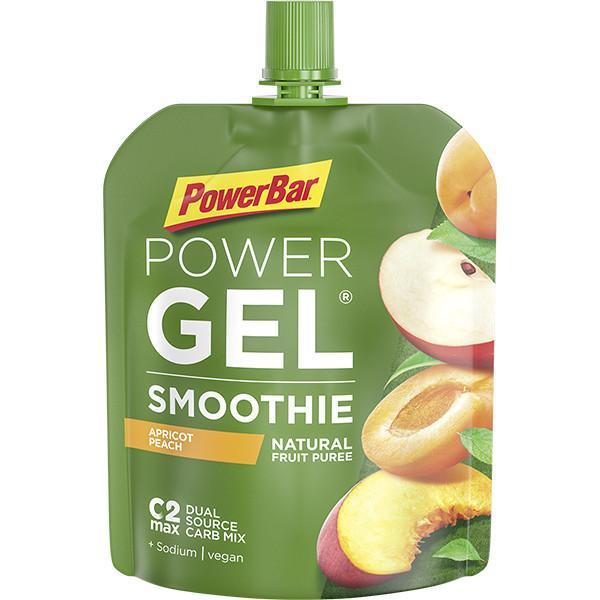 PowerBar PowerGel Smoothie | Energy gels