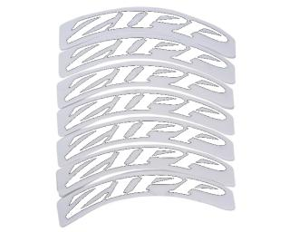 Zipp Decals 808 White