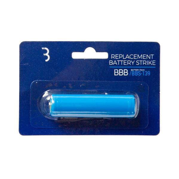 BBB Cycling Replacement Battery BLS-139 | Computer Battery and Charger