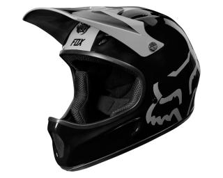 Fox Racing Rampage MTB Helmet Black