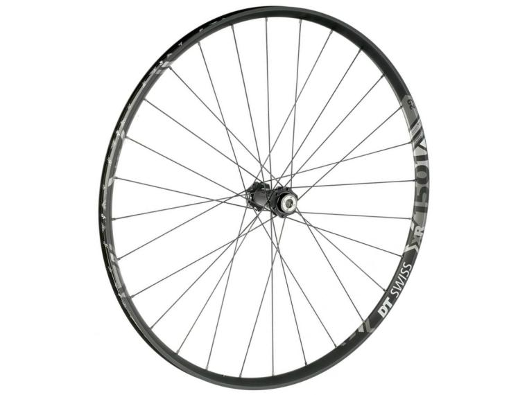 DT Swiss XR 1501 Spline One (Predictive Steering) Front wheel