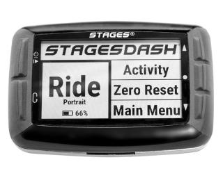Stages Dash L10 Cycle Computer