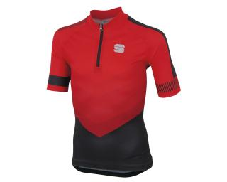 Sportful Chevron Kid Kinder Fietsshirt