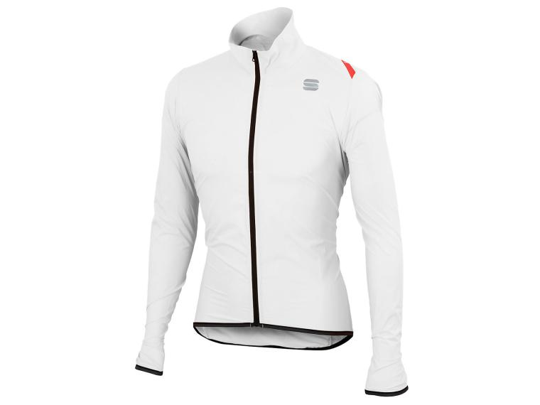 Sportful Hot Pack 6 Windbreaker White