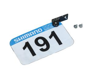 Pro Number Holder