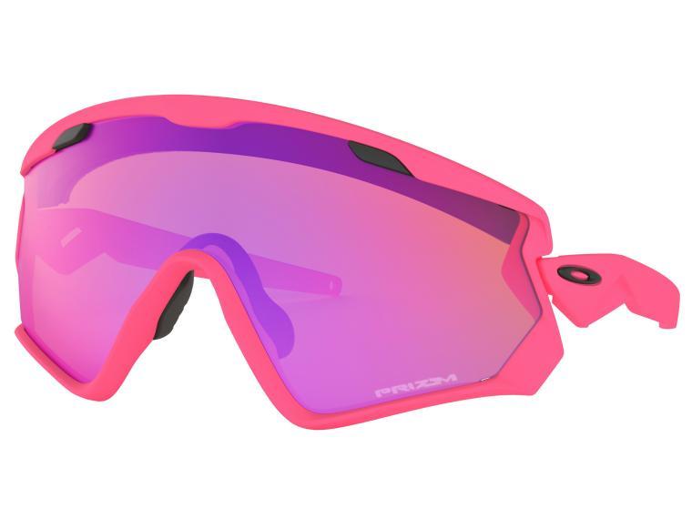 753efcb781 Comprar Gafas para Bici Oakley Wind Jacket 2.0 Prizm Trail | Mantel ...