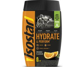 Isostar Hydrate & Perform Drink Sinaasappel