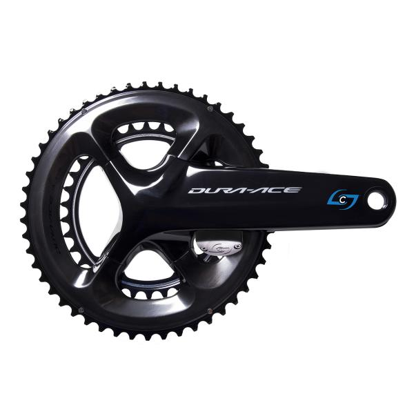 Stages R9100 Right Gen 3 Incl Chainrings Power meter | Wattmålere