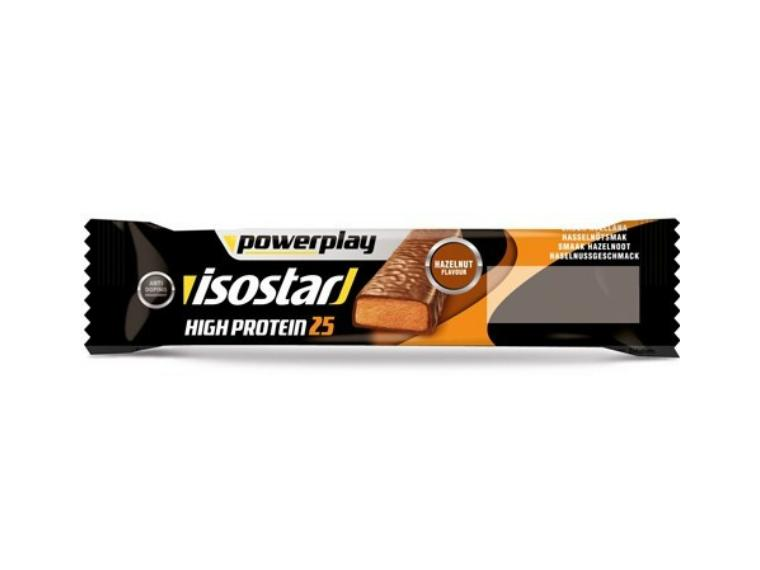 Isostar High Protein Hazelnoot