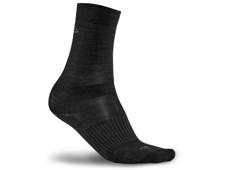 Craft 2-Pack Wool Liner Sock Socks