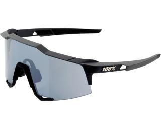 100% Speedcraft Cycling Glasses Black