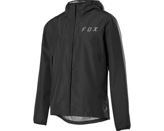 Fox Racing Ranger 2.5L Water Jacket MTB Jersey Black