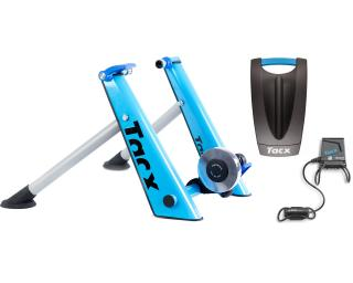 Tacx Blue Motion T2600 Bundle Turbo Trainer