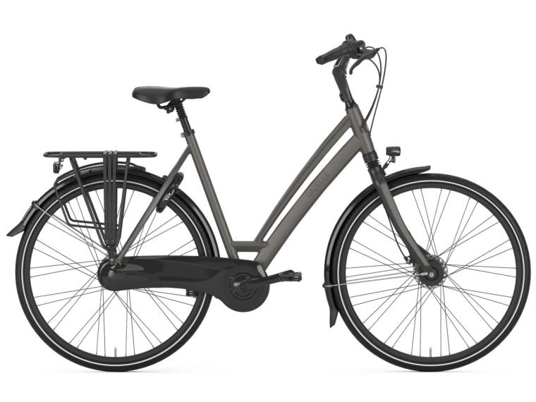 Wonderbaarlijk Gazelle Chamonix C8 Citybike kaufen?   Mantel Fahrräder TC-81