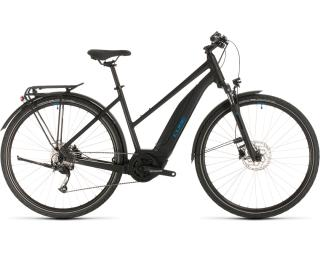 Cube Touring Hybrid One Dames