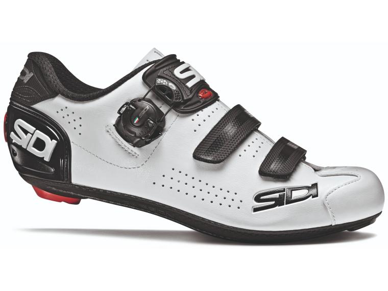 Sidi Alba 2 Road Shoes White