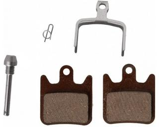 Hope X2 Disc Brake Pads Soft