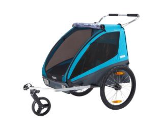 Thule Coaster 2 XT Bicycle Trailer