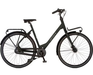 Vélo de Transport Cortina Common 7V Femme / Noir
