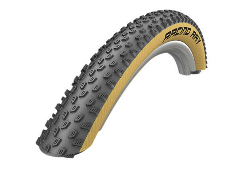 Pneu Schwalbe Racing Ray Addix Speedgrip TLE Skinwall