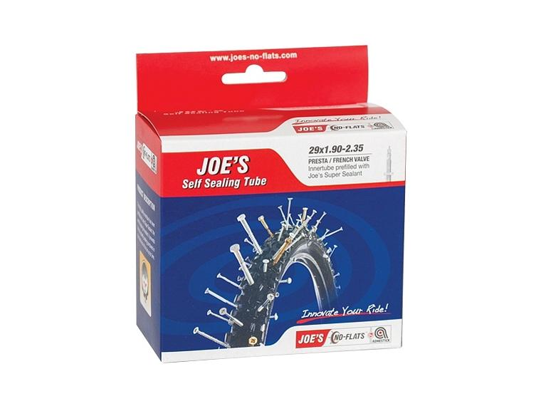 Joe's No Flats Self Sealing 29'' Inner Tube