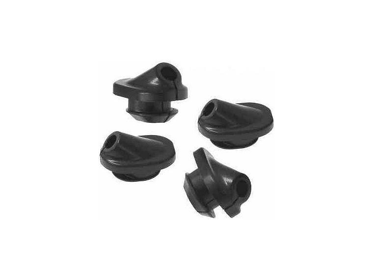 Shimano Di2 Grommets Electric Wire 6 mm