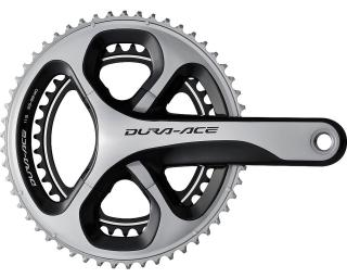 Shimano Dura Ace 9000 11 Speed Crankstel