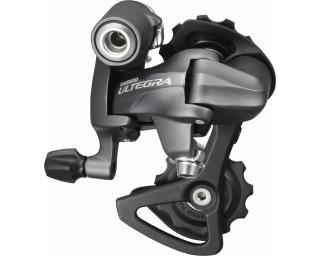 Shimano Ultegra 6700 10 Speed 30T Rear Derailleur Short Cage / Grey