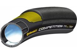 Continental Competition