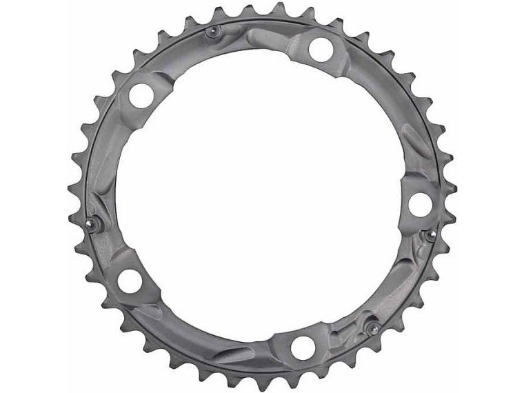 Shimano 105 5703 Triple 10 Speed Chainring Middle Ring