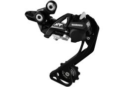 Shimano Deore XT M786 Shadow Plus 10-speed