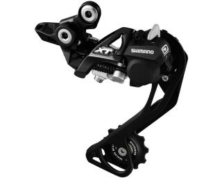 Shimano Deore XT M786 Shadow Plus Rear Derailleur Black