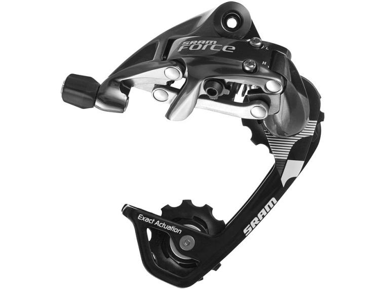 Sram Force WiFLi 10 Speed Rear Derailleur