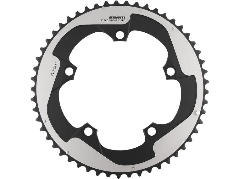 Sram Red 2012 X-Glide Non Hidden Bolt Chainring