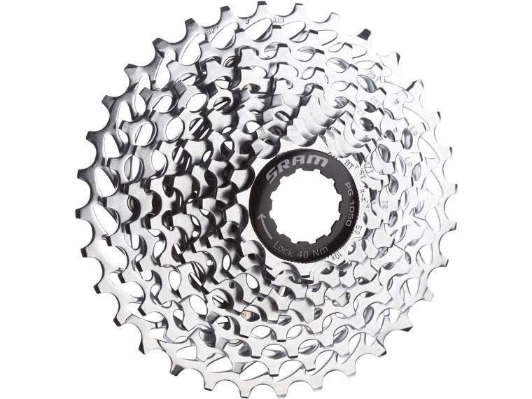 Sram PG-1050 10 Speed Kassette