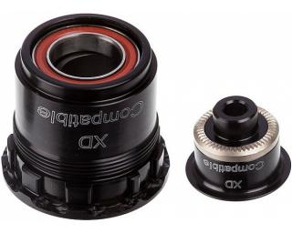 DT Swiss XD Ratchet Freehub