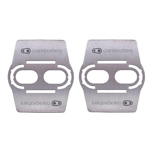 Crankbrothers Shoe Shields Klampe MTB   Pedal cleats