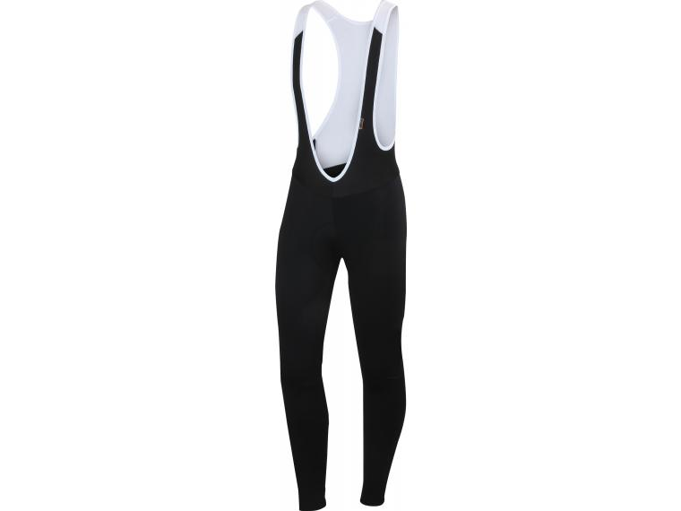 Sportful Tour 2 Wind Bib Tights Black
