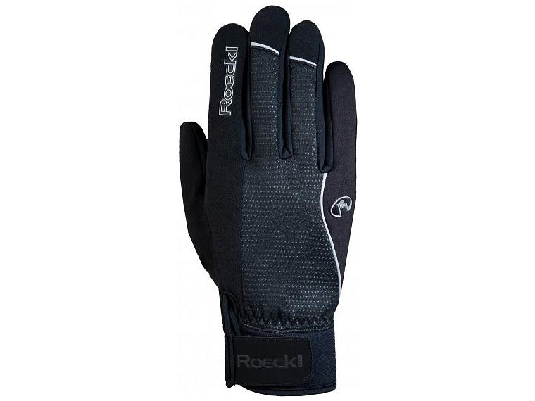 Roeckl Rabal Glove Black