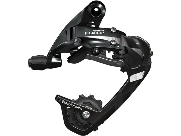 Sram Force 22 WiFli 11-speed Rear Derailleur