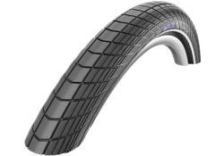 Schwalbe Big Apple HS 430 Reflex