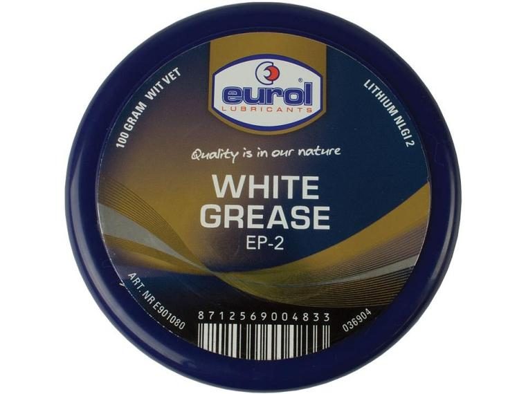 Eurol White Grease