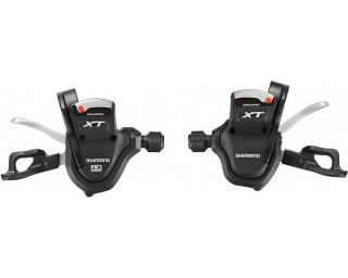 Shimano Deore XT M780 10 Speed Gear shifterset