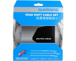 Shimano Dura Ace Shift Cableset Grey