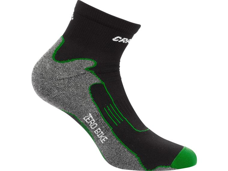 Craft Active Bike Socks Black