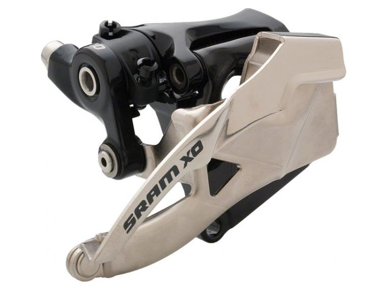 Sram X0 Low Direct Mount 10 Speed Front Derailleur