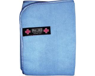 Muc-Off Microfiber Polish Cloth
