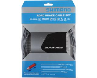Shimano Dura Ace Brake Cable set Grey