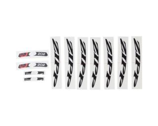 Zipp Decal set 202